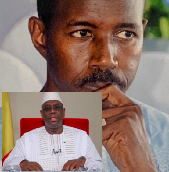 FORCECOVID19 : La réponse de Macky Sall ( Dr Moussa Sow )