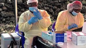 Rdc : La fin de l'Ebola bientôt déclarée