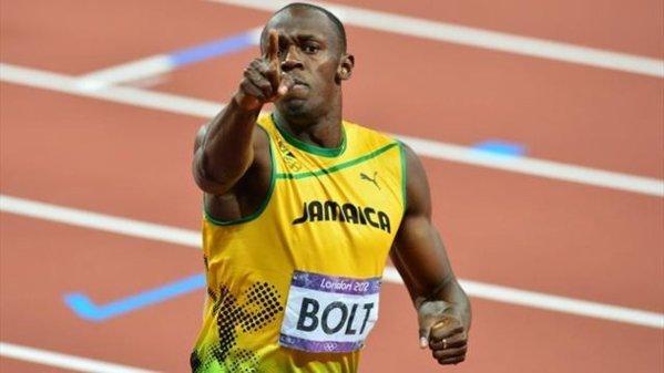 Video finale 4x100 M : Bolt confirme sa suprêmatie face aux Américains