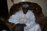 Magal de Mbacké Bari : Le Khalife Cheikh Diorel Mbacké réclame des infrastructures