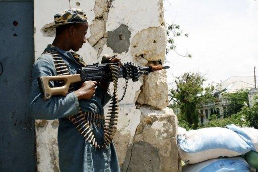 Somalie: l'Union africaine et l'ONU condamnent une vague de meurtres
