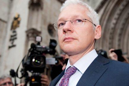 Demande d'asile d'Assange: réponse imminente de l'Équateur