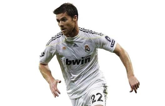 Real Madrid : Xabi Alonso ne veut pas prolonger