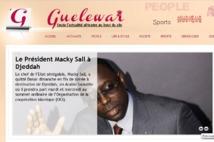 Un nouveau site d'informations pour révolutionner le secteur des médias en ligne sénégalais.