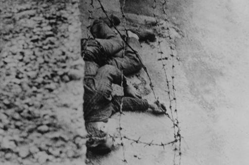 Peter, mort à 18 ans en franchissant le mur de Berlin