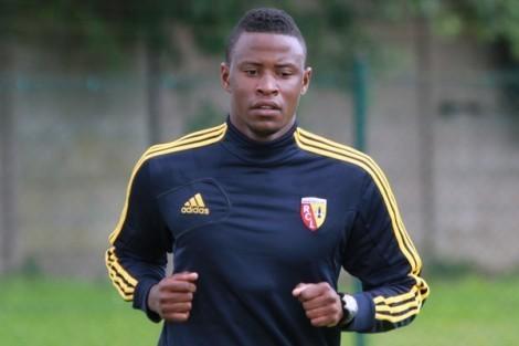 """RC Lens : Ndiaye Dème Ndiaye est """"un vrai plus"""""""