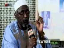 Yewtere Islam - 9 Août 2012