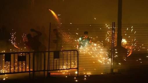 Plus de 20 blessés lors d'un feu d'artifice en Espagne