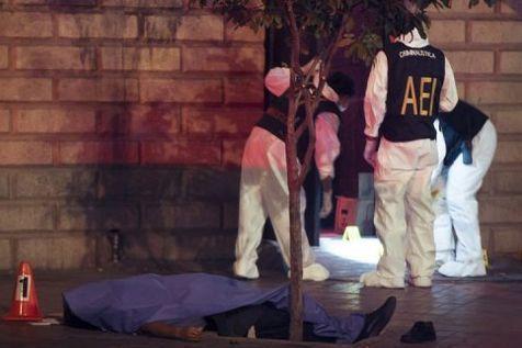 Huit morts dans l'attaque d'un bar au Mexique