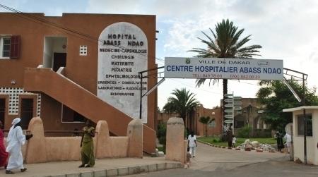 Hôpital Abass Ndao : Le directeur répond aux syndicalistes