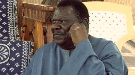 Affaire Médinatoul : La liberté provisoire refusée à Cheikh Bethio