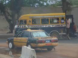 Désormais, les transports en commun peuvent remplir toutes les places assises…: Les nouvelles mesures dans le secteur des transports terrestres