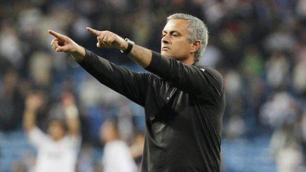 """Mourinho, appelez-le """"The Only One"""""""