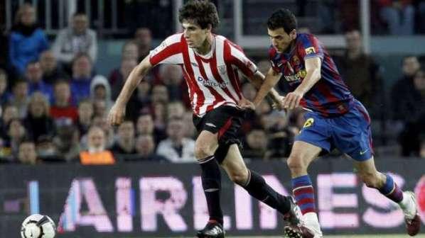 Le Bayern s'offre Javi Martinez pour 40 M€ !