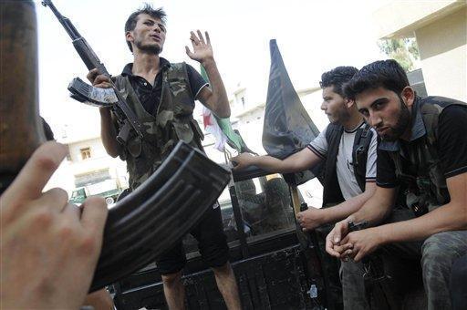 Arrêté, torturé à Damas, il poursuit son combat à Paris
