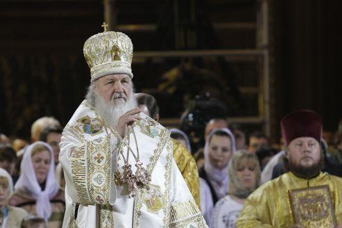 Pologne : visite historique du patriarche russe Kirill