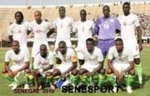 Equipe Nationale: Koto oublie Niang, Issiar, Mangane