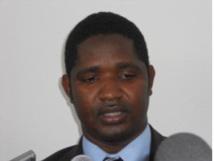 Mouctar Diallo : « Le gouvernement du Président Alpha Condé est devenu un danger pour tous les Guinéens »