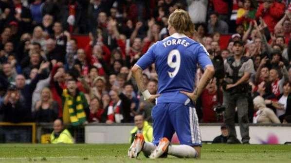 Chelsea : le malaise Fernando Torres...