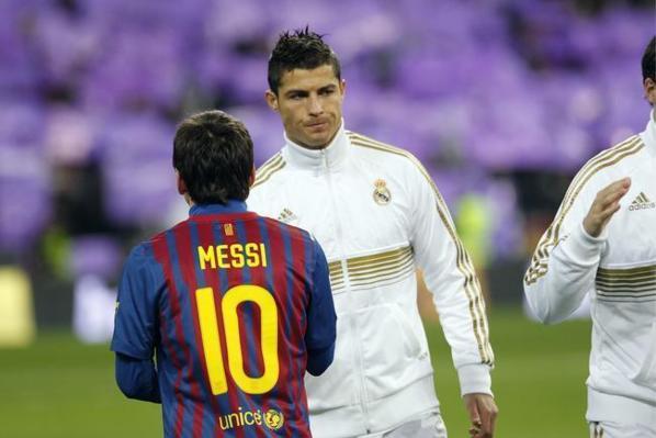 Barça : Messi a son favori pour le FIFA Ballon d'Or et évoque le cas C.Ronaldo