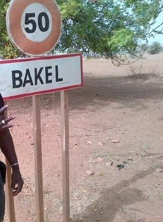 Grave accident de route entre Dakar-Bakel. L'honorable député des Sénégalais de l'Extérieur Samba Yougo KOITA s'en sort indemne