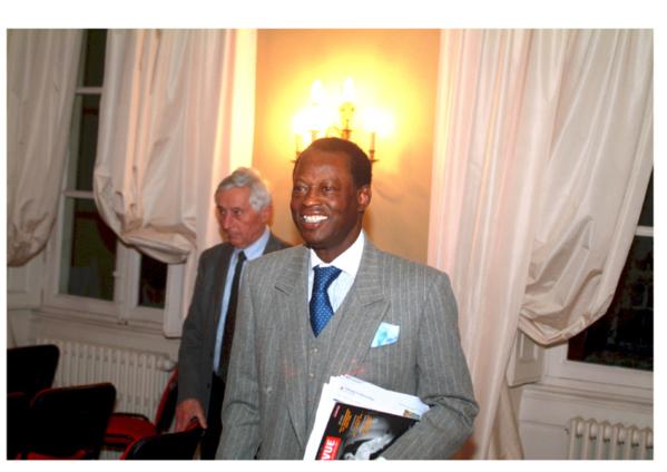 Modou Diagne  Fada… le boutefeu de la nouvelle assemblée nationale