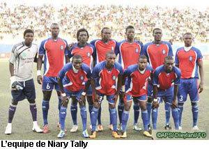 Niary Tally bat Jaraaf et se qualifie pour la finale de la Coupe du Sénégal