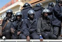 Leur indemnité journalière jugée dérisoire : Les policiers dressent un Pv de protestation