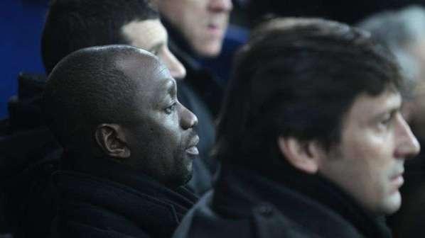 Claude Makelele voit grand pour le championnat de France et pour le PSG