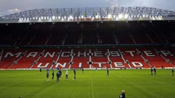 Encore un grand coup à venir pour Manchester United ?