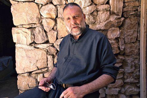Syrie : le père Paolo croit au dialogue entre religions