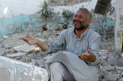 Les observateurs de l'ONU vont quitter la Syrie