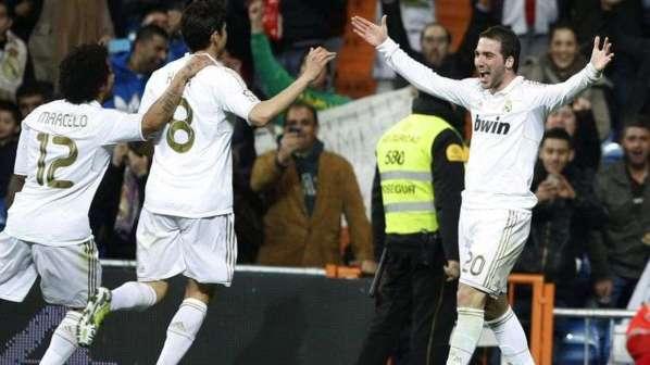 Higuain, Cristiano Ronaldo, Xabi Alonso : le Real Madrid lance les grandes manœuvres