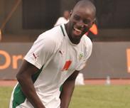 Demba Ba revient à de meilleurs sentiments