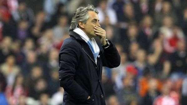 Man City : Mancini attend une pointure !