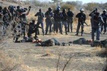 (VIDEO)La tuerie de Marikana bouleverse l'Afrique du Sud