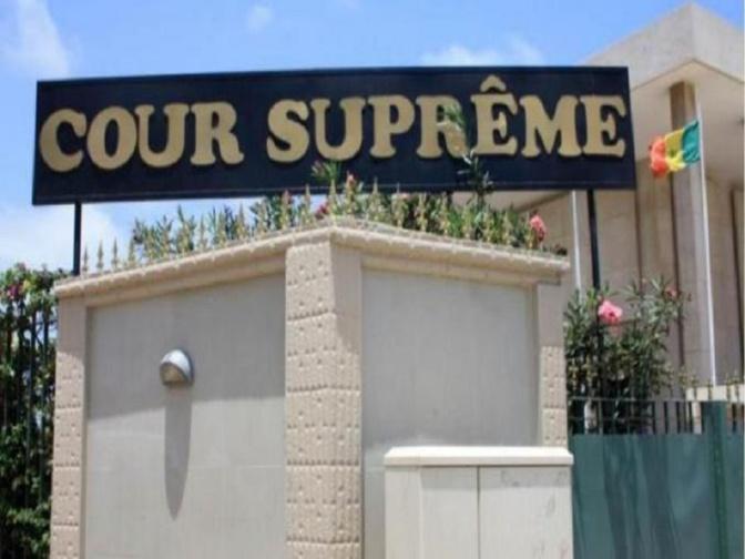 Expiration du mandat du président de la Cour suprême, Badio Camara : ça grogne dans la magistrature