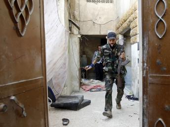 Syrie: marge de manoeuvre incertaine pour Lakhdar Brahimi, nouveau médiateur international