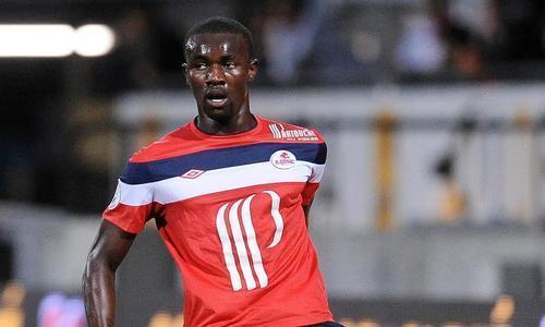 Football: Pape Ndiaye Souaré De Lille Prété Au Promu Reims