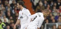 Real Madrid : Higuain préféré à Benzema