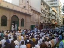 L'imam de la Zawiya tidjane insiste sur la fidélité à la prière