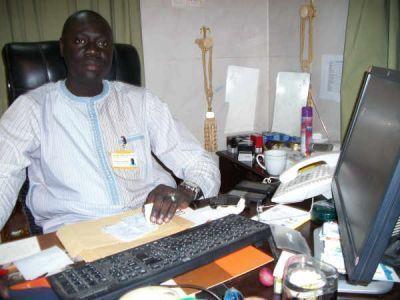 """Surnommé le """"Madoff sénégalais"""", Amadou Moustapha Thiam contre-attaque"""
