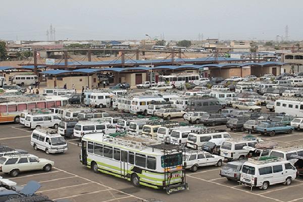 Mobilité interurbaine avec l'approche de la Korité : à bout de nerfs, les transporteurs donnent un ultimatum aux autorités de tutelle