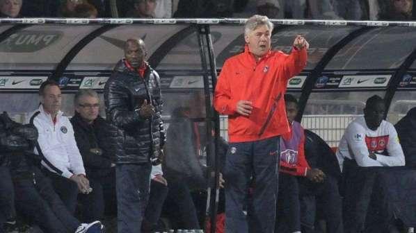 PSG : Ancelotti s'emballe pour Verratti et évoque l'Ibradépendance