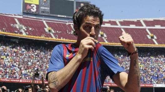 L'axe Arsenal-Barcelone, une filière très lucrative pour les Gunners