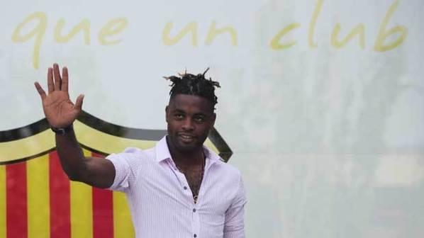 Officiel, Barça : Song blindé pour 5 ans !