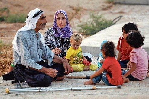 La Turquie évoque une zone tampon en Syrie