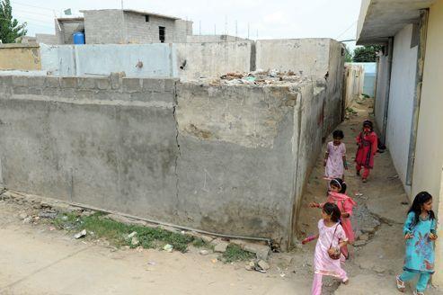 Pakistan : une chrétienne risque la mort