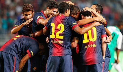 Coup d'envoi Liga : Le Real cale, le Barça déroule