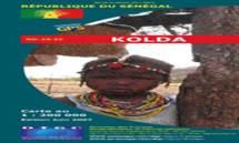 Fouladou Rap Festival de Kolda: La 3ème édition va servir de tribune pour la sensibilisation sur le Sida